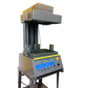 Machine spéciale Thermoformeuse 1