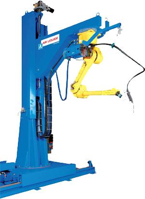 Robot de soudure Fanuc Air Liquide (1) (1)